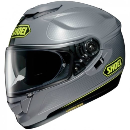 casque shoei gt air