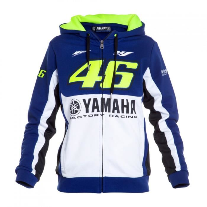 on feet images of first rate undefeated x Veste yamaha 2018 / 2019 | Guide et Comparatif des plus ...