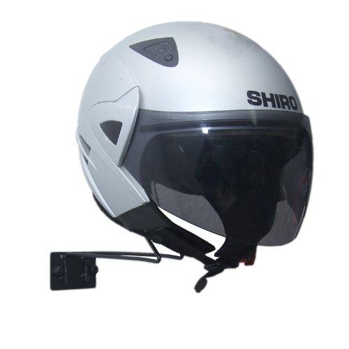 support casque moto