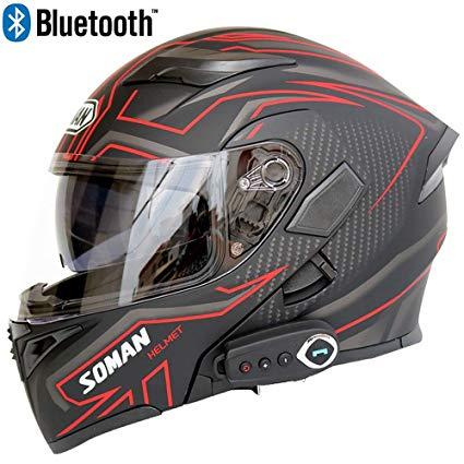 meilleur bluetooth casque moto