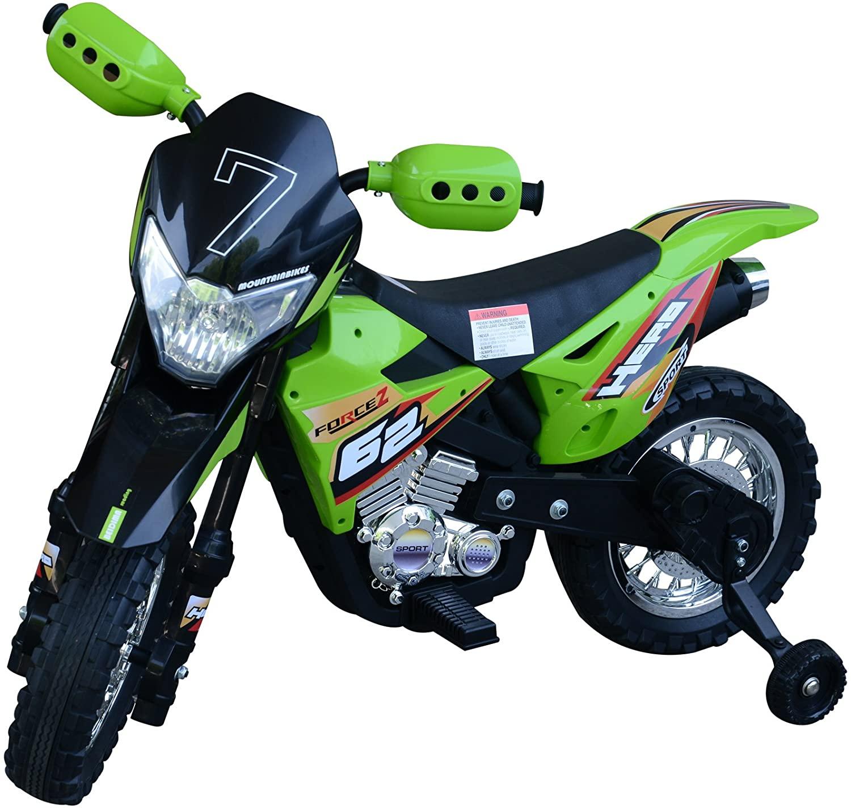 avis Moto électrique enfant
