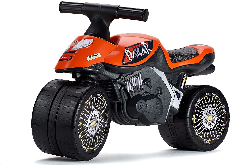 guide d'achat Draisienne moto