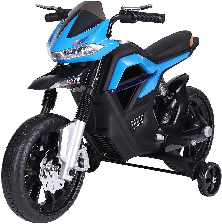 guide d'achat Moto électrique enfant