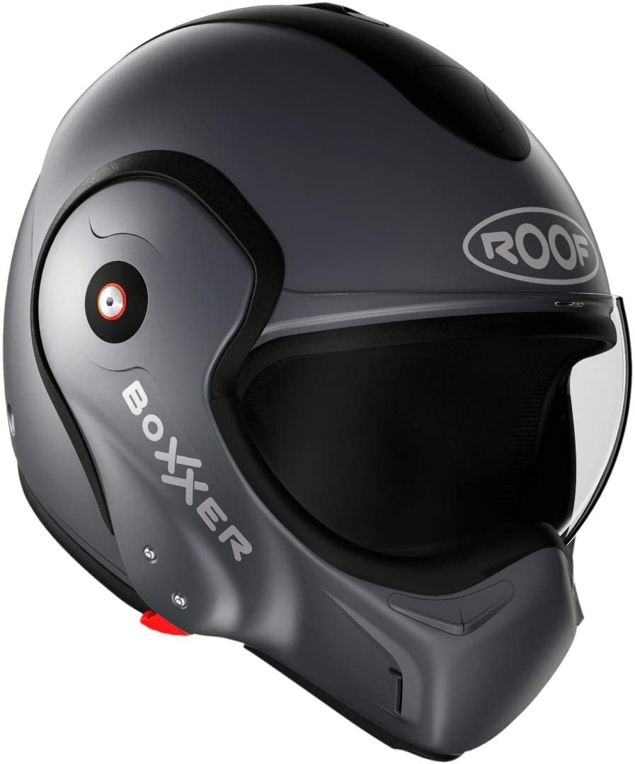 guide d'achat Casque roof