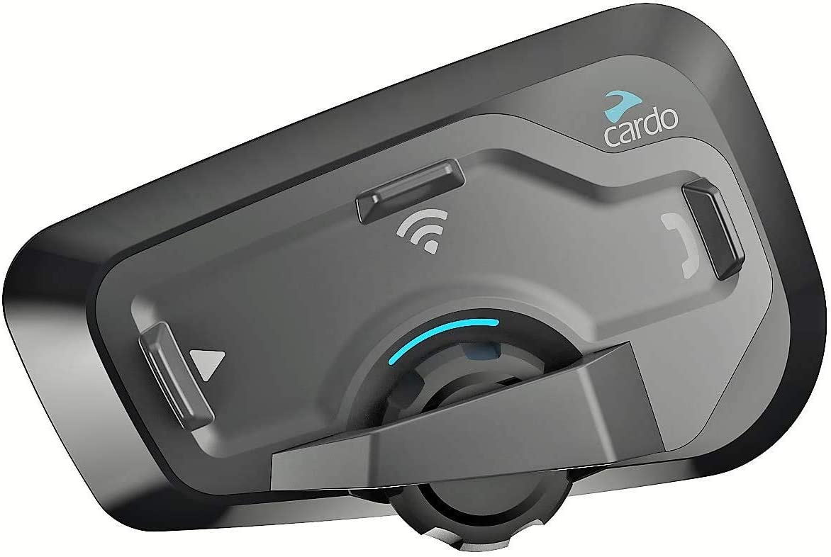 avis Intercom cardo Scala Rider Freecom 4