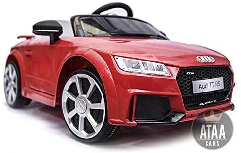 comparatif voitures électriques pour enfant