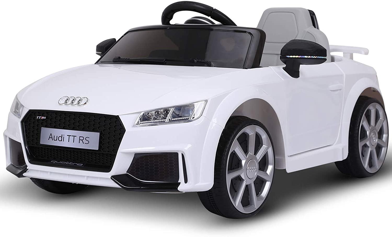 guide d'achat voitures électriques pour enfant