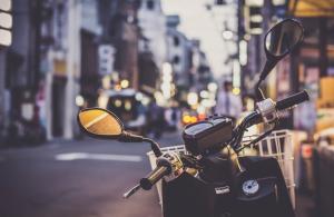 Moto et assurance